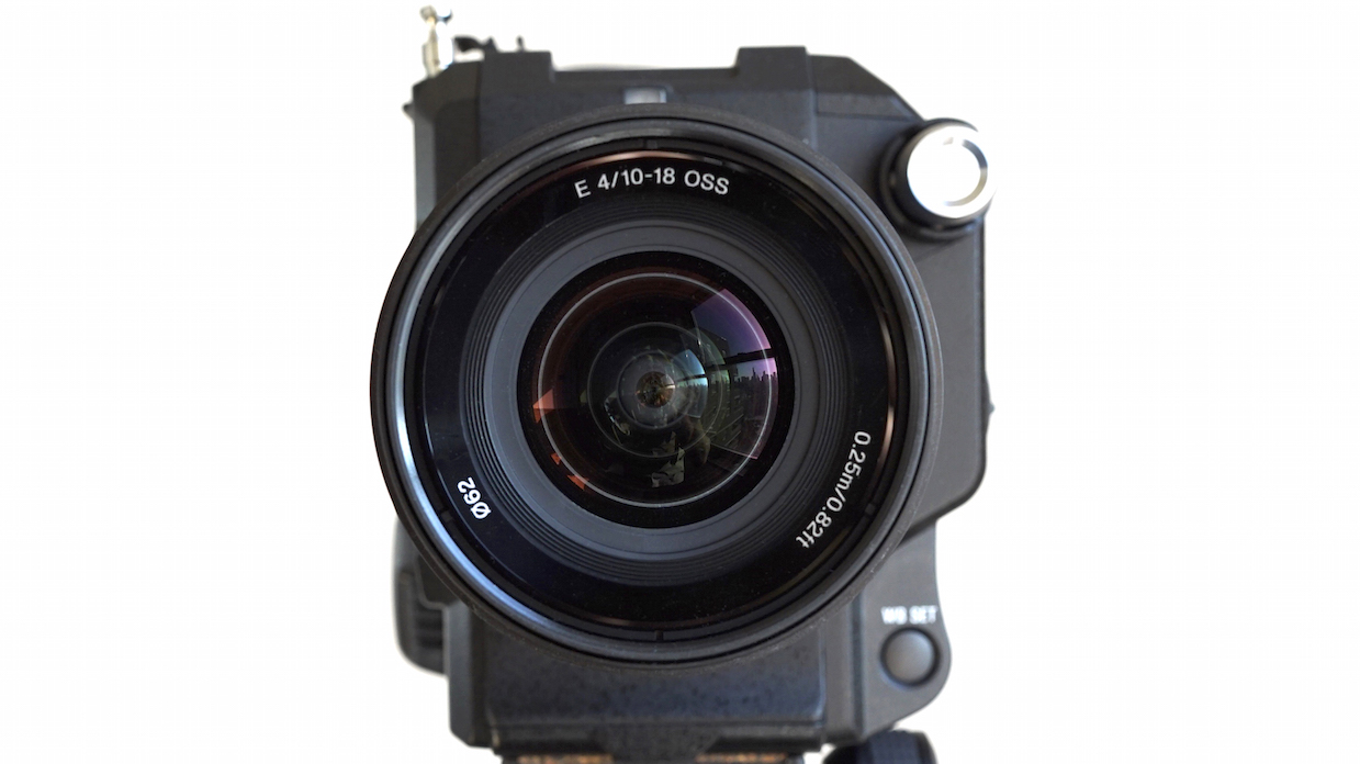 Digital Motion Picture Cameras in 2016: New Horizons | Filmmaker ...