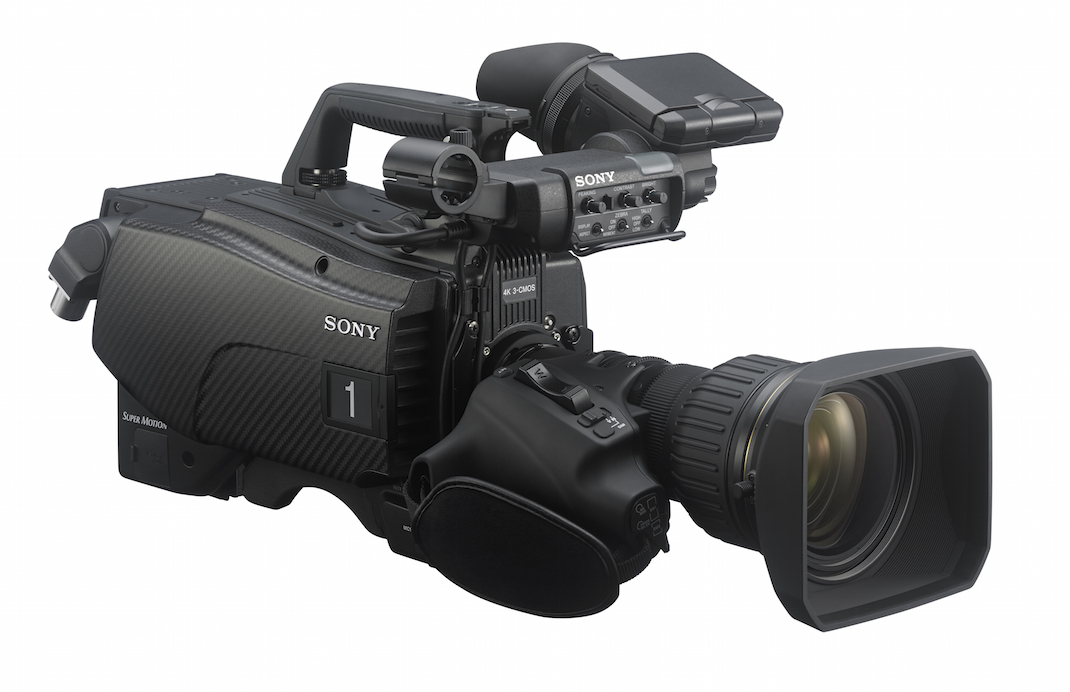 The AG DVX200 is the latest 4k professional camcorder to be released by  Panasonic. The major selling piont for this camera is the fact that it has  a 4/3 ...