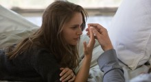 Natalie Portman in Knight of Cups (Photo courtesy of Melinda Sue Gordon / Broad Green Pictures)