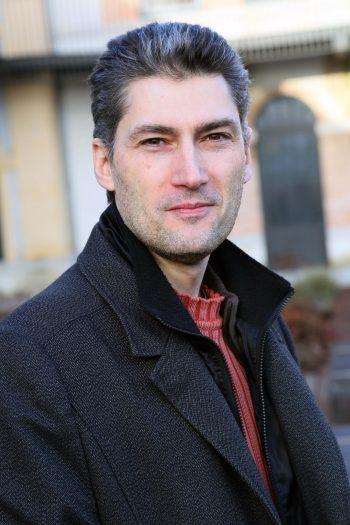 Co-Director Alain Gagnol © P.Zani
