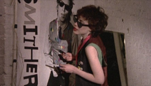 Susan Berman in Smithereens