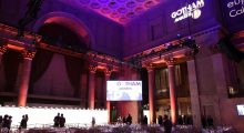 IFP's 24th Annual Gotham Independent Film Awards - Cocktails