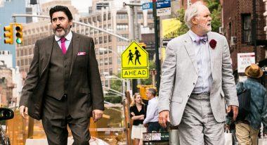 Love Is Strange: Alfred Molina, John Lithgow