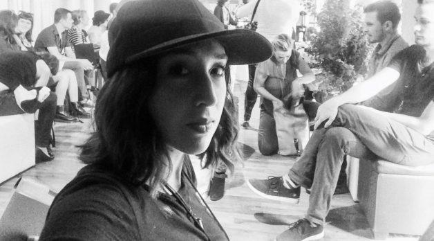 Meredith Alloway at IFP Film Week