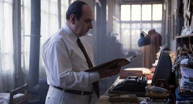 Luis Gnecco in Neruda