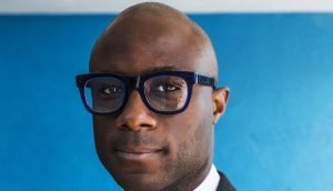 Barry Jenkins (Photo by David Bornfriend, Courtesy of A24)