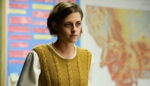 Kristen Stewart in Certain Women
