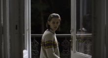 Kristen Stewart in Personal Shopper (Photo courtesy of IFC Films)
