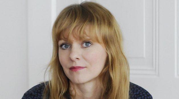 Maren Ade (Photo courtesy of Iris Janke/Sony Pictures Classics)