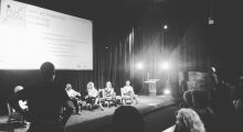 "The ""Why We Financed Your Film"" Panel at IFP Film Week."