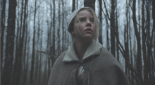 The Witch (Photo by Rafy, courtesy of A24)
