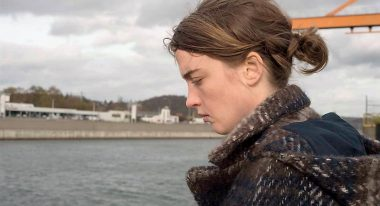 The Unknown Girl: Adele Haenel
