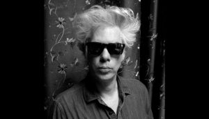 Jim Jarmusch c/o Film Society of Lincoln Center