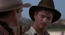 Gary Sinise in Of Mice and Men