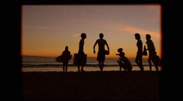 Orange Sunshine (Courtesy of American Film Festival)