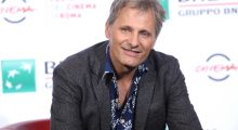 Viggo Mortensen (Photo by Vittorio Zunino Celotto/Courtesy of Rome Film Fest)