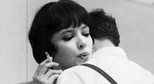 Jean-Luc Godard's Vivre sa Vie
