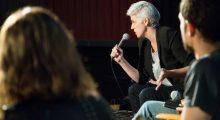 Brenda Coughlin at DOC NYC