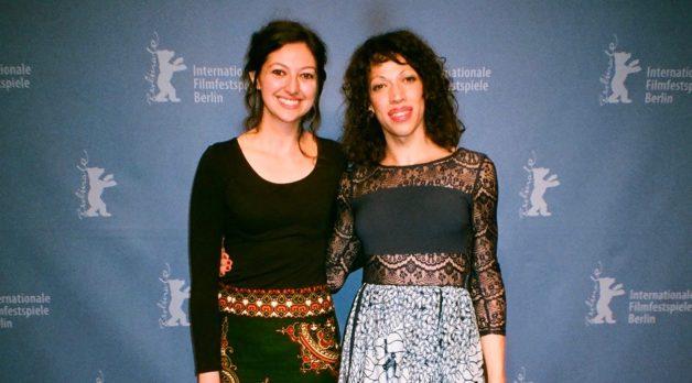 Kelly Daniela Norris and T.W. Pittman
