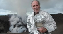 Werner Herzog in Into the Inferno