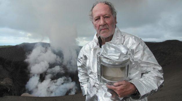 Werner Herzog in Into the Inferno