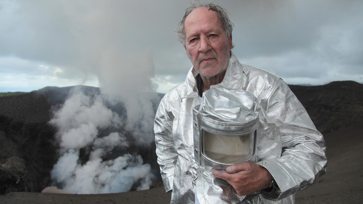 How Do You Market a Madman? On the Trailers of Werner Herzog