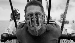 "Mad Max: Fury Road ""Black and Chrome"" Edition"