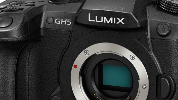 Panasonic GH5 Raises the Bar with 6K and Much More | Filmmaker Magazine