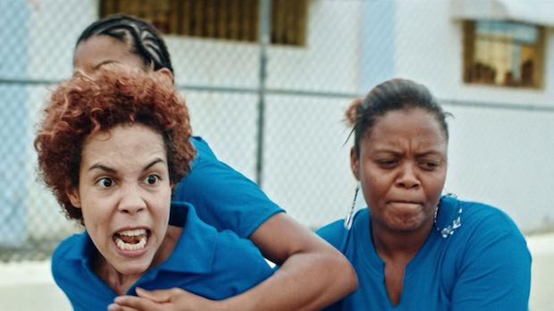 Writerdirectingeditor Josã Marãa Cabral On Sundance Prison Drama