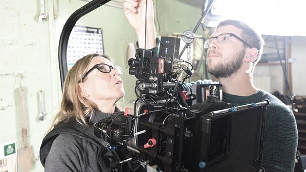 DP Sherry McCracken on Cinematography vs Photography, Pre