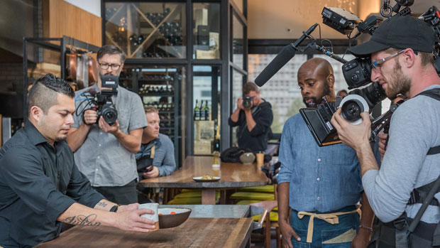 Shooting From Dock to Dish with the New Canon C200 | Filmmaker Magazine