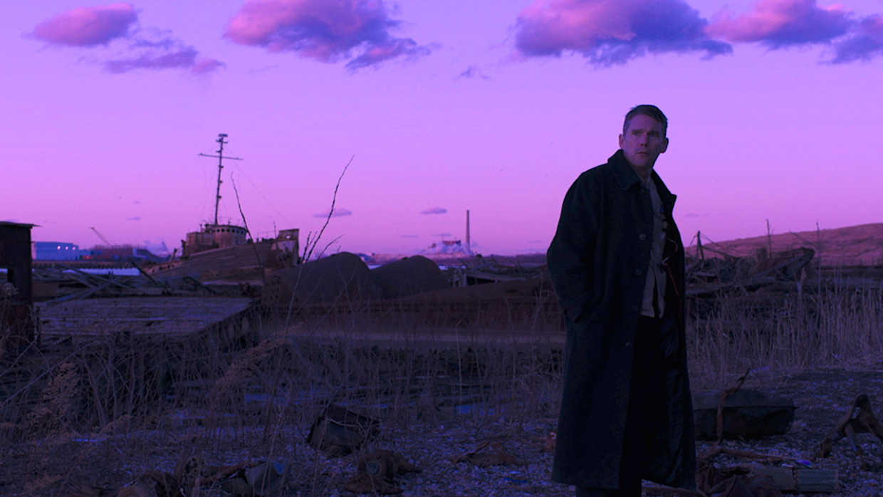 Image result for first reformed cinematography