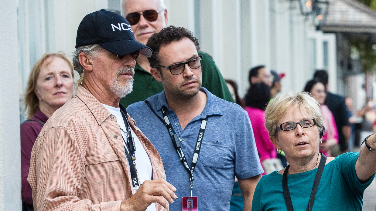 """""""My Handiest Trick is to Watch as Many Previous Episodes as You Can — With the Sound Off"""": Mary Lou Belli on Directing NCIS: New Orleans"""