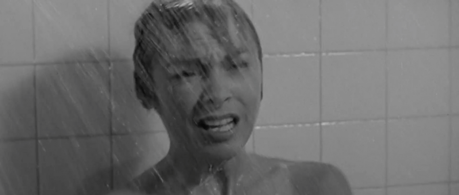 shower scene from psycho The greatest culmination of this is the psycho shower scene dissecting the psycho shower scene every frame within the scene is its own handcrafted story, each moment altering our perception of marion and allowing us to further understand the situation that she's gotten herself in to.