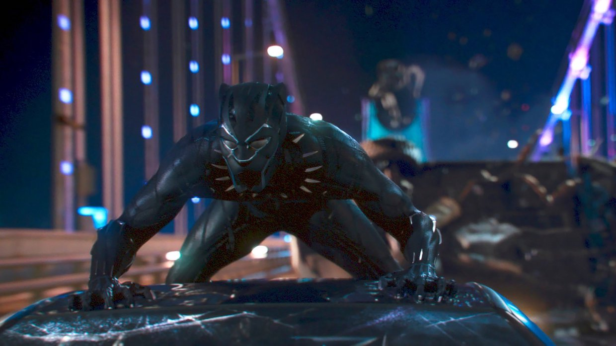 Dp Rachel Morrison On Black Panther Scaling Up For Marvel And 10
