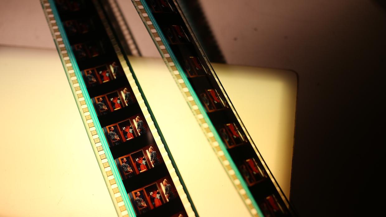 31 Films Shot on 35mm Released in 2017 | Filmmaker Magazine