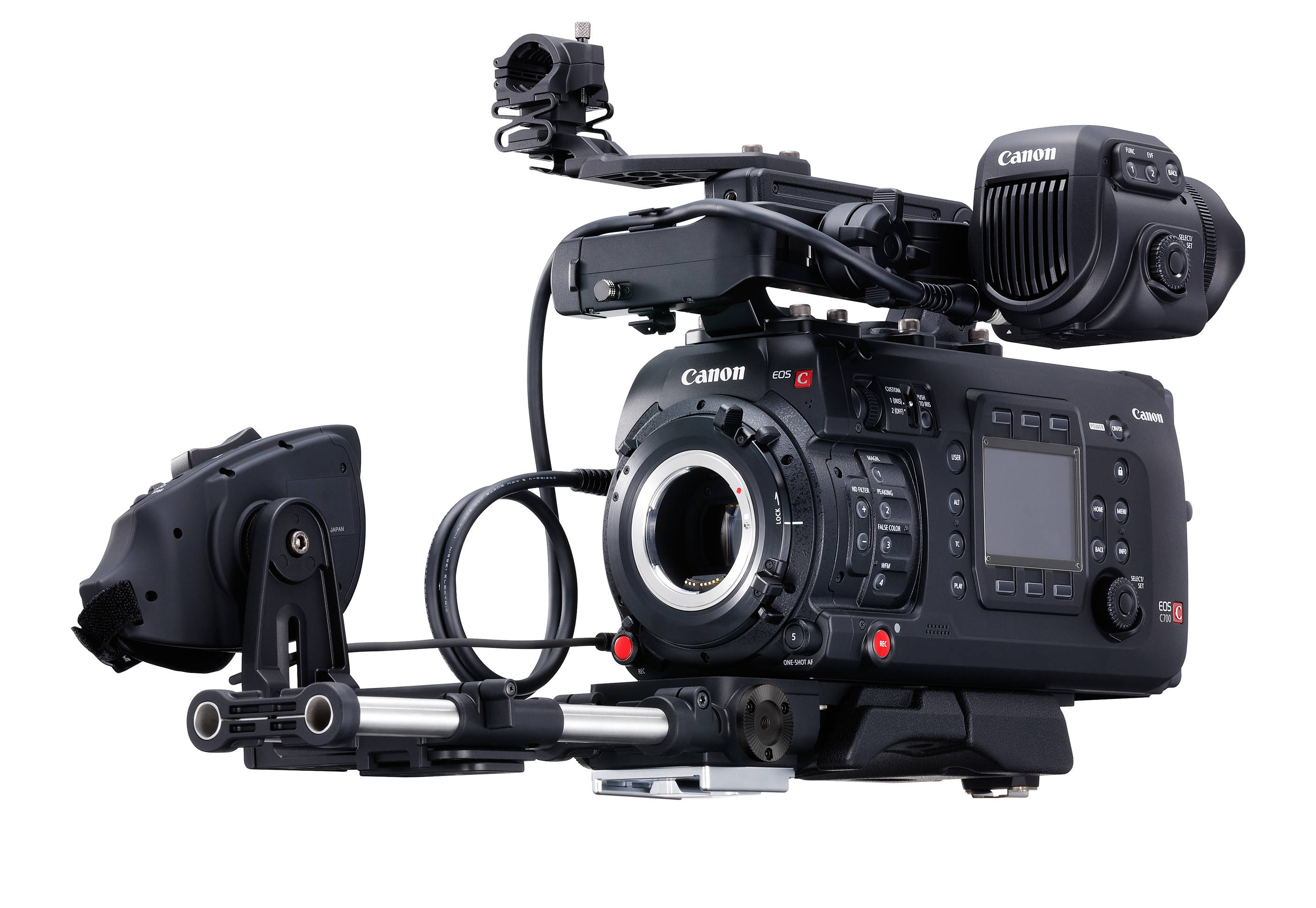 Digital Motion Picture Cameras in 2017: New Images for the