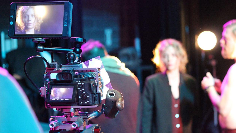 "Filmmakers Know ESPN Better Than Cinema"": DP Sean Price"