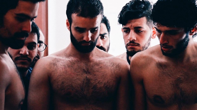 Nude lebanon mainstream films porn pics & move