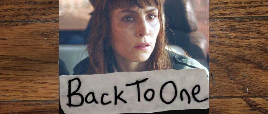 Back to One, Episode 43: Noomi Rapace