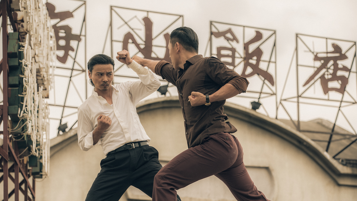Yuen Woo-Ping on Master Z: The Ip Man Legacy, Dave Bautista and ...