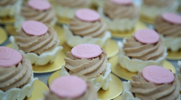 """""""An Outsider in that Testosterone-Driven Climate"""": Laura Gabbert on Her Food Doc, Ottolenghi and the Cakes of Versailles 
