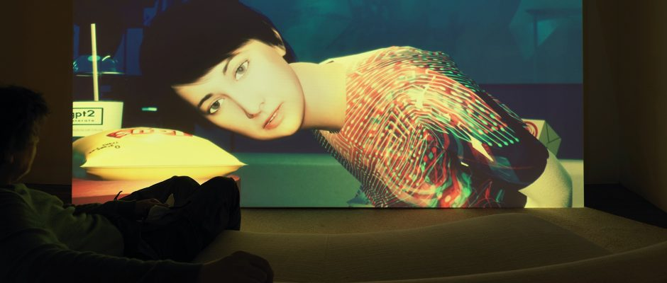 Watch: Alison Nguyen's my