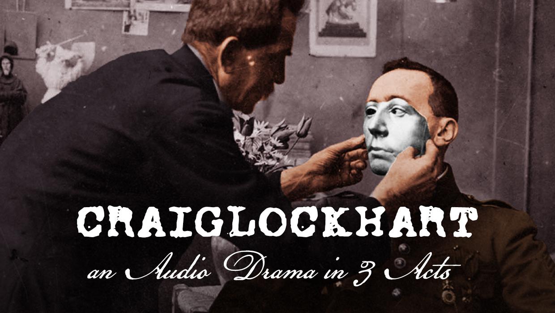 I Made An Audio Drama Under Quarantine And So Can You Frank Hudec On His Pandemic Produced Audio Drama Craiglockhart Filmmaker Magazine
